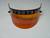 SHIELD SA10 TO SUIT PYROTECT AND G-FORCE HELMETS-AMBER TINT-125 THICK - Click to enlarge