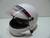 PYROTECT SIDE DRAFT HELMET SA 2015 COME IN FLAT BLACK AND GLOSS BLACK AND GLOSS WHITE - Click to enlarge