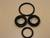 "Fox 2.0"" Shock Standard O-Ring Rebuild Kits For 7/8"" Shaft Emulsion - No Reservoir - Click to enlarge"